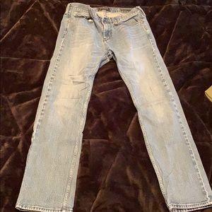 PACSUN slim jeans